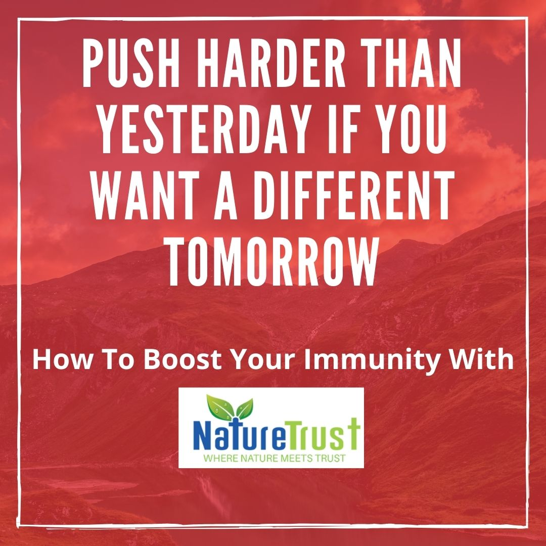 boost your immunity