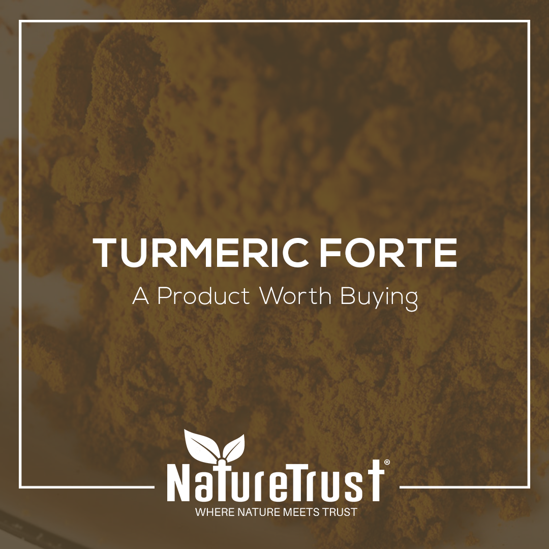 turmeric forte benefits