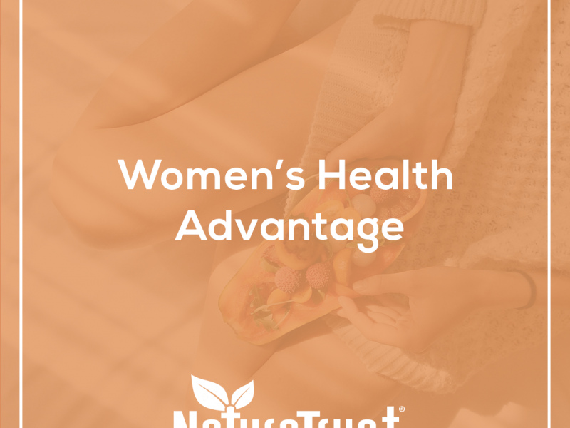 womens health advantage